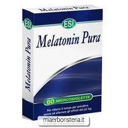 MELATONIN PURA 1,9 mg