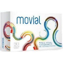 MOVIAL,30 CAPSULAS ORAL