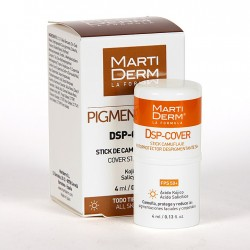 Martiderm Pigment Zero DSP-Cover Stick FPS 50+ 4 ml