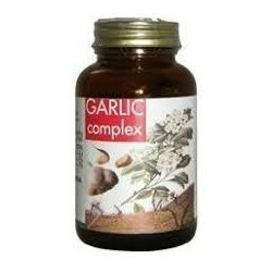 GARLIC COMPLEX 90 PERLAS DE 700mg