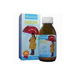 INMUNE INFANT,100 ML SUSPENSION